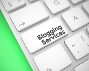 ghost blogging services